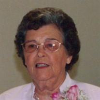 Mary Alice Johnson
