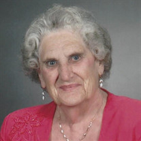 Frances Eleanor Adkins