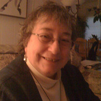 Patricia Karen Martin