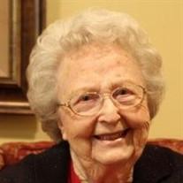 Shirley Jesperson Goodman