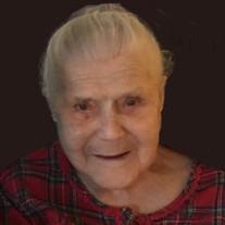 Jeanne Lois Overton