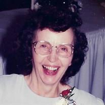 Georgina Miller