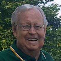 Robert Ray Morrow