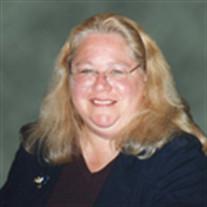 Lucinda Stratton