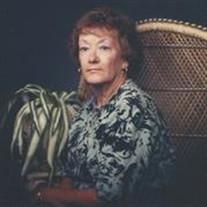 Lorraine May Herrlinger