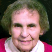 Luella Ann Holmquist