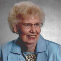 Maxine Saunders Williams