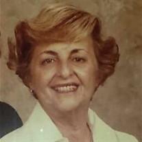 Annette Wallman