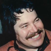 Louis William Pecher