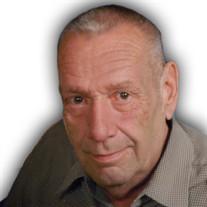 Michael Edward McCauley