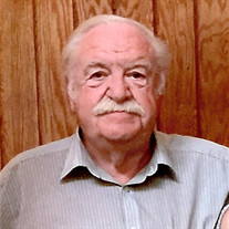 Larry Dean Prater