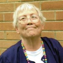 Nancy Arlene Williamson Culp