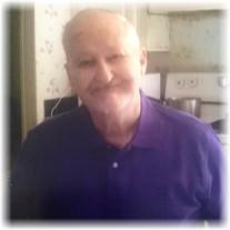 Mr. George Linwood Taylor