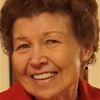 Marilyn Jeanne Morvig (Olson)