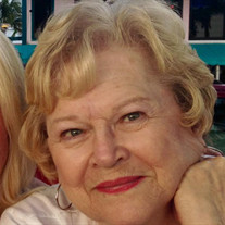Patricia Jane Ericksen