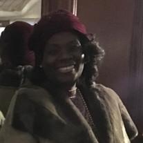 Mrs. Cher Dornee Jones