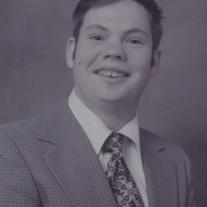 Joseph Cullen Page