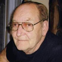 Frederick George Allen