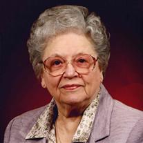 Mary Elizabeth Conine Hyatt