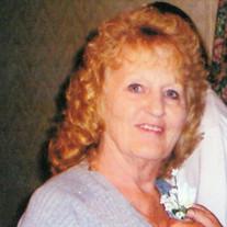 Carol Sue Studley