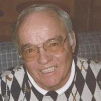 Charles Edwin Spencer