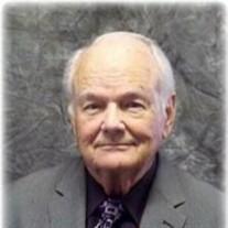 Rev. Don Ellis
