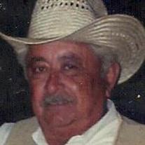 Reynaldo E. Villalpando, Sr.