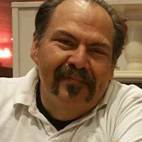 Ramiro Rodriguez Arjona