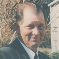 Mr. Kenneth Dewayne Johns