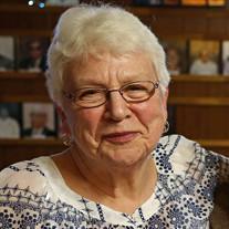 Kathleen E. Holkup