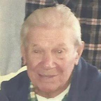 Theodore C. Klimek