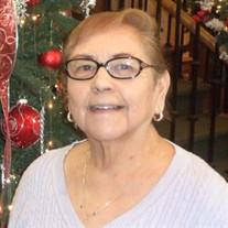 Esther M. Esparza