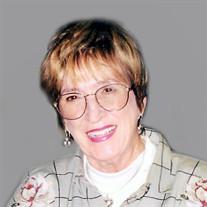 Marian Shirley Carle