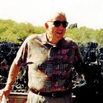 John Robert Tracy