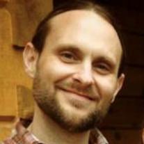 Joshua Chad McAllister