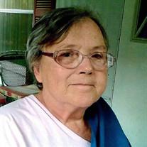 Darlene Alice Sanville