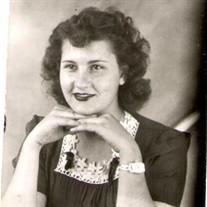 Sylvia Lucille Raye