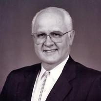 Rev. Dr. Dwayne Earl  Snell