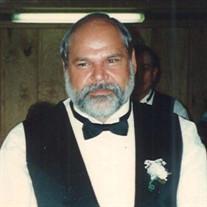 Lynn David Blanchard