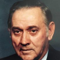 John Bradshaw Tarbutton