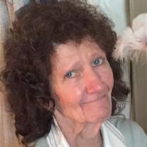 Bettie Jean Morrow Mitchell