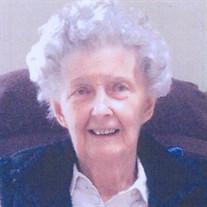 Mrs. Beverly J. Primmer