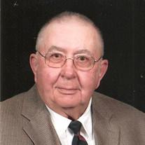Henry R. Harak