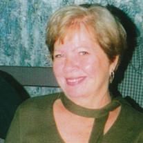 Anna Garrett Burford