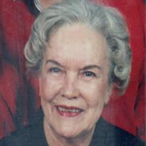 Marjorie Mae Craig Samay