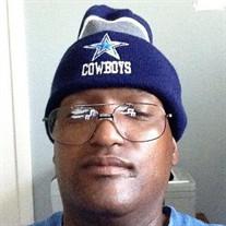 Jerome Dwayne Sams