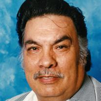 Mr. Alfredo C. Garza