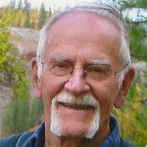 Vernon  R. Palmer