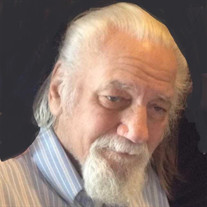 James Vernon Richardson