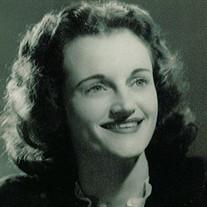 Mary M. Greive